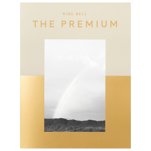 RING BELL THE PREMIUM Beige(ベージュ)